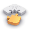 App Inventor编程教程-第9课-总统问答-少儿编程教育网